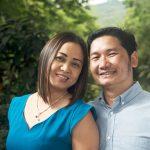 Natanan and Suwanee Suparpwarakul