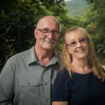 Lead Pastor, Pastor Jonathan and Judy Vickers