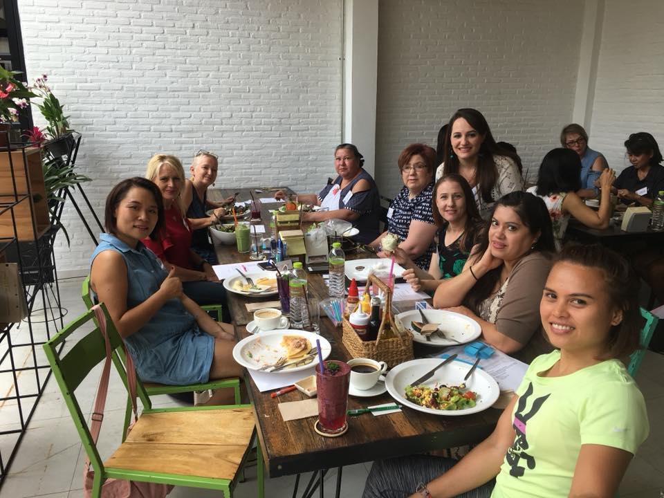 Flourish Women's Ministry
