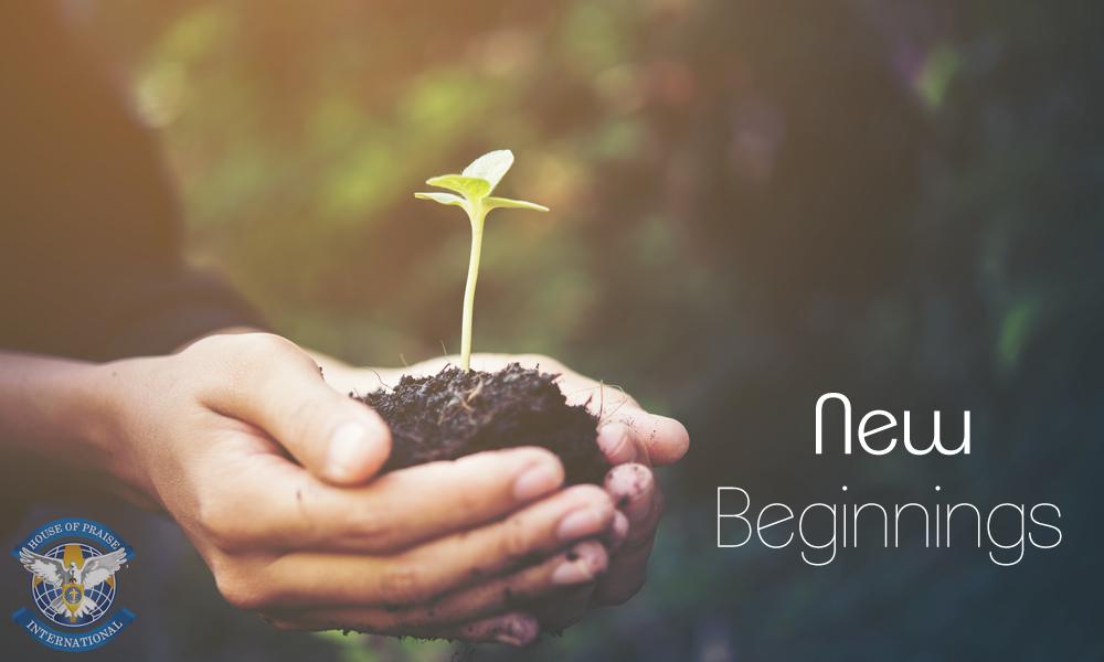 New Beginnings 2018