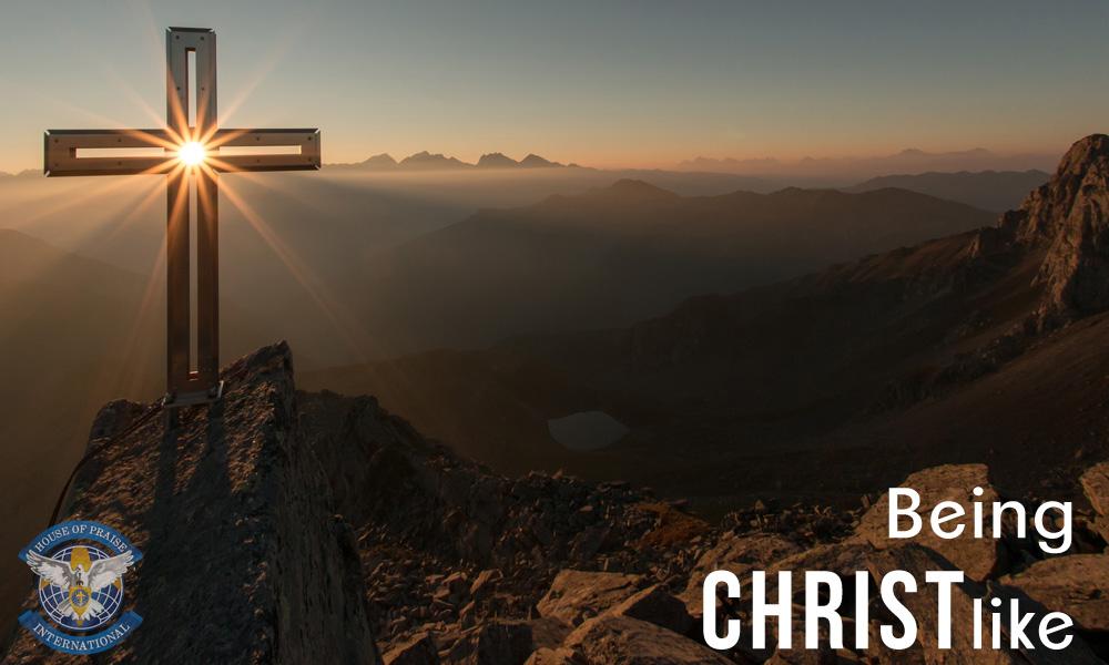 Being Christlike Image